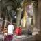 [Vidéo] Un an après l'incendie de Notre-Dame de Paris, méditation dans la cathédrale déserte